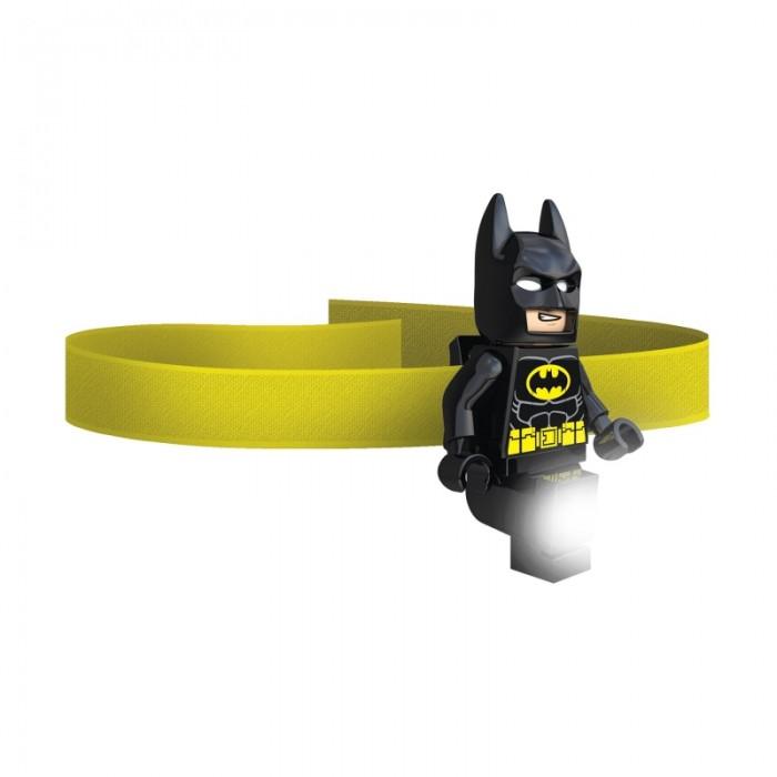 Конструктор Lego Налобный фонарик DC Super Heroes Batman