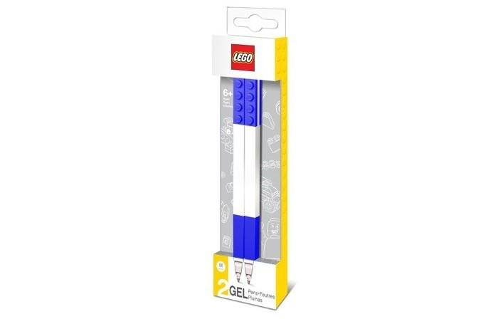 Канцелярия Lego Набор гелевых ручек 2 шт. 51503 недорого