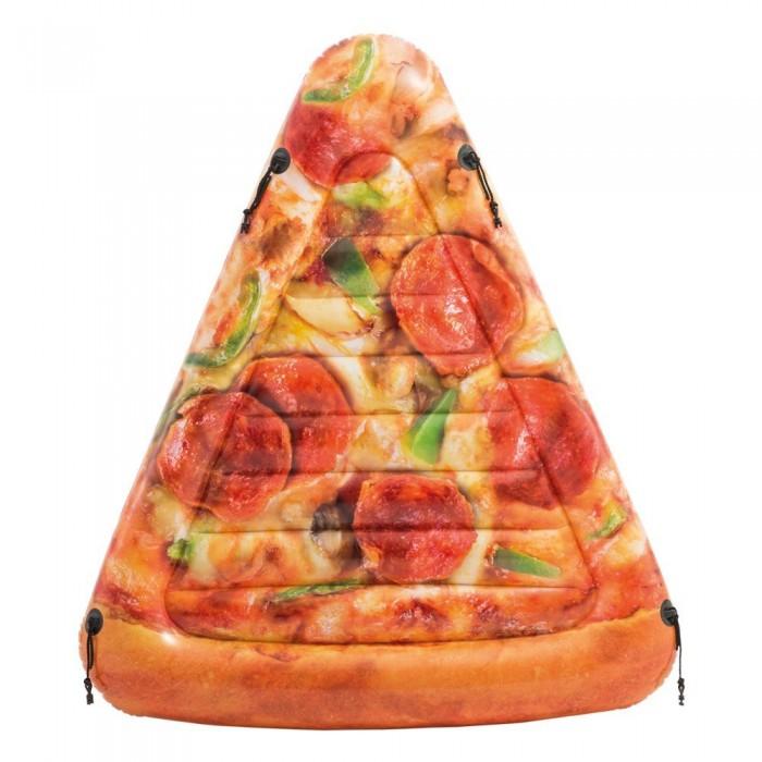 Intex Надувной матрас Кусочек пиццы 175х145 см от Intex