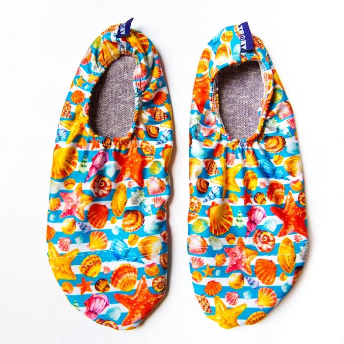 Купить Aruna Чешки для бассейна и моря Ракушки в интернет магазине. Цены, фото, описания, характеристики, отзывы, обзоры