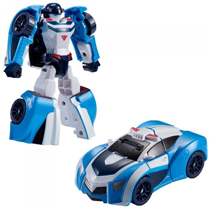 Купить Роботы, Tobot Робот-трансформер Мини Атлон Торнадо S2