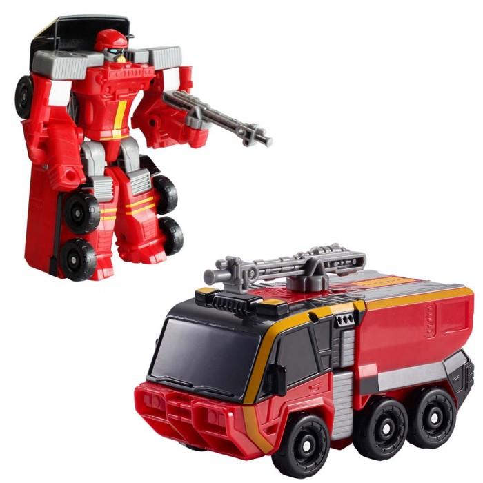Купить Роботы, Tobot Робот-трансформер Мини Атлон Вулкан S2