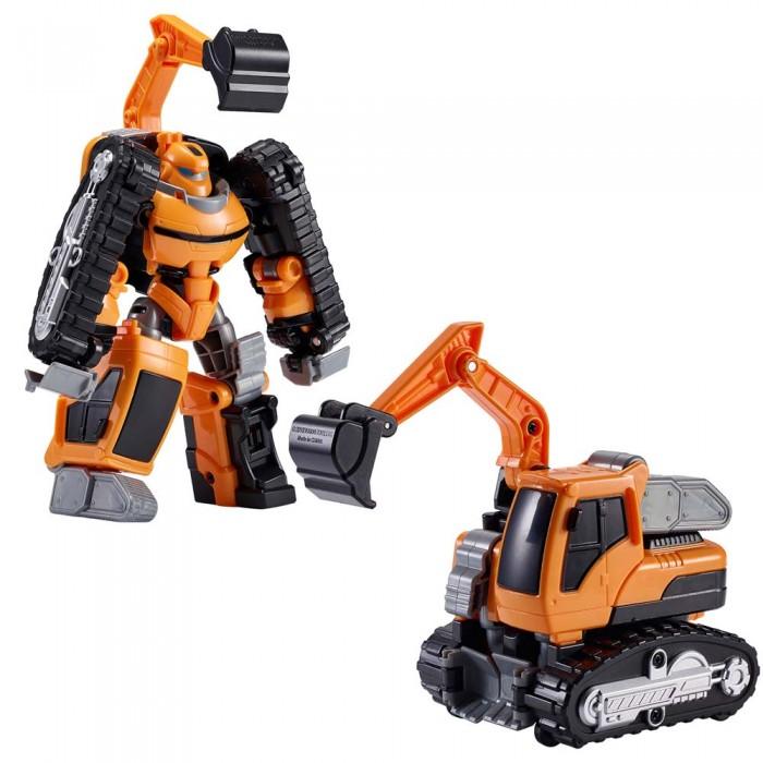 Купить Роботы, Tobot Робот-трансформер Мини Атлон Рокки S2