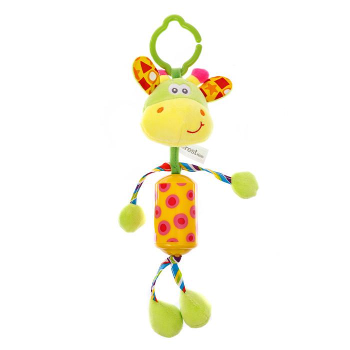 Подвесные игрушки Forest Жирафик цена 2017