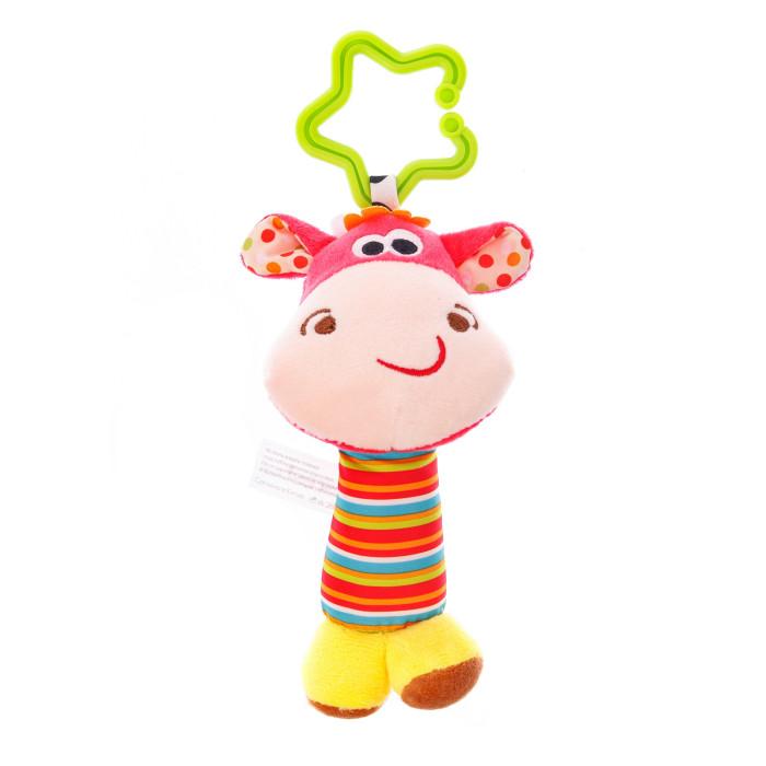подвесные игрушки Подвесные игрушки Forest Звездочка-Коровка