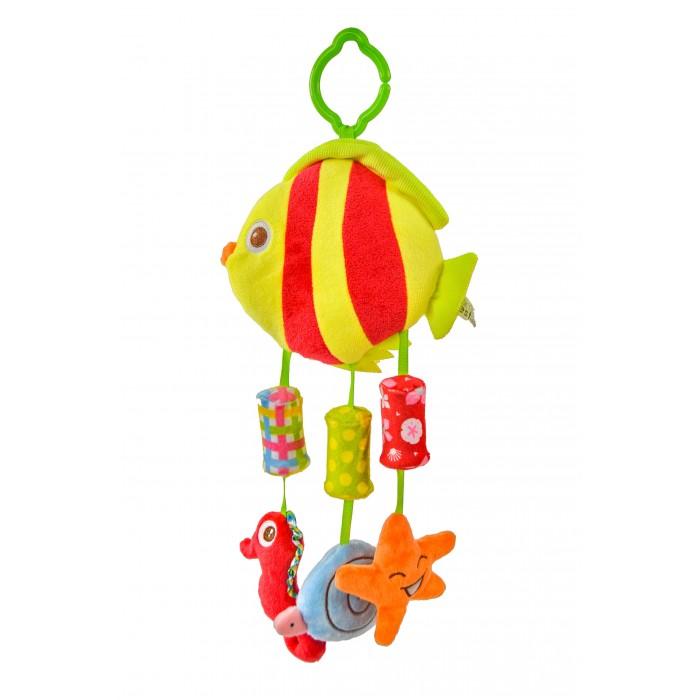 подвесные игрушки Подвесные игрушки Forest Подводный мир