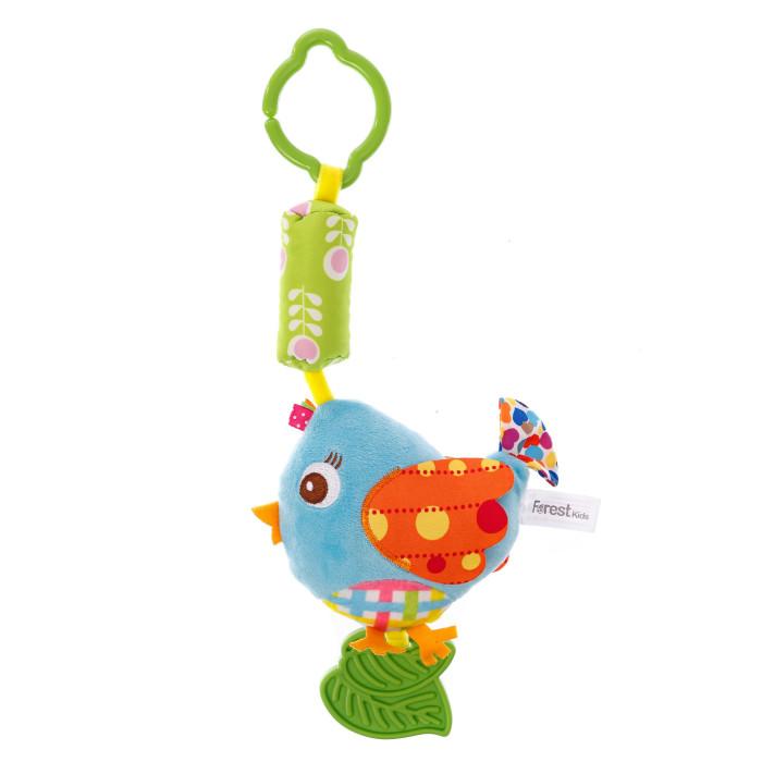 подвесные игрушки Подвесные игрушки Forest Птичка