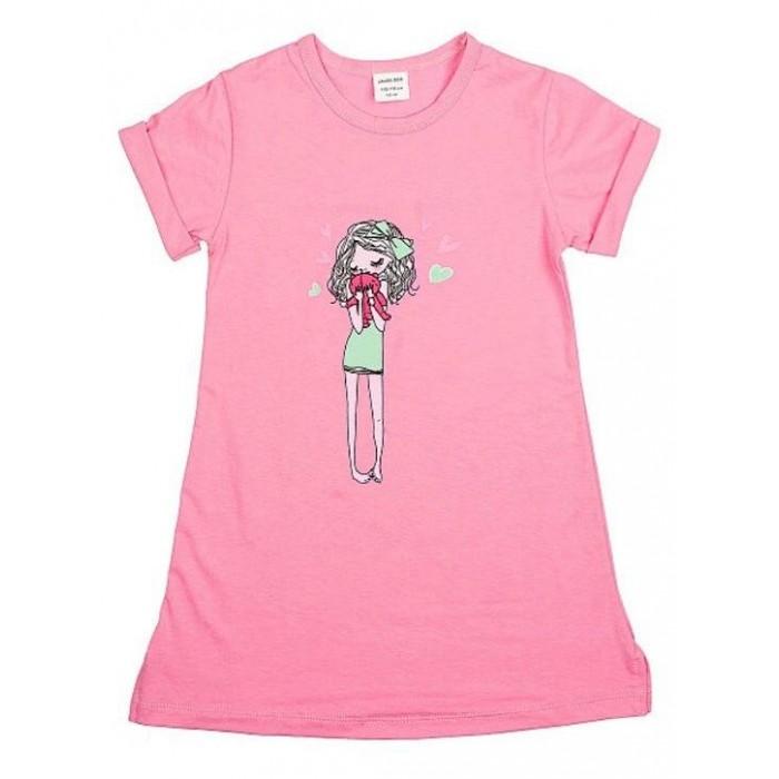 b1055fcb90fb12d Laura Dofi Ночная сорочка для девочки LDN-112 - Акушерство.Ru