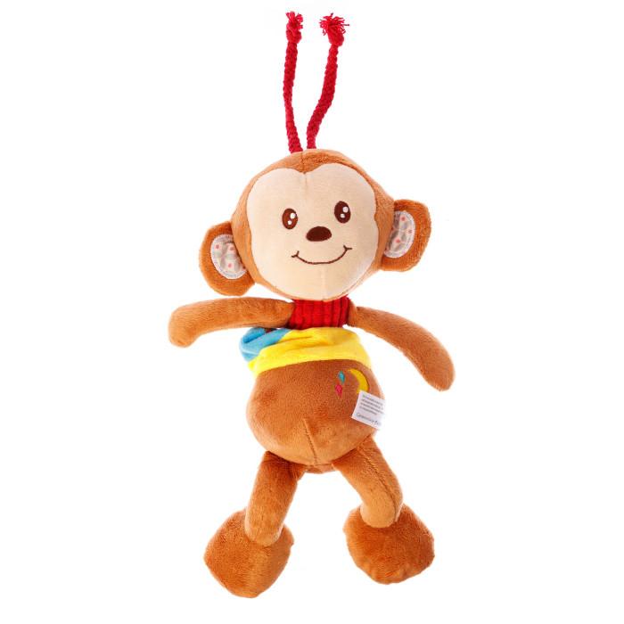 Купить Развивающие игрушки, Развивающая игрушка Forest Обезьянка Музыкальная