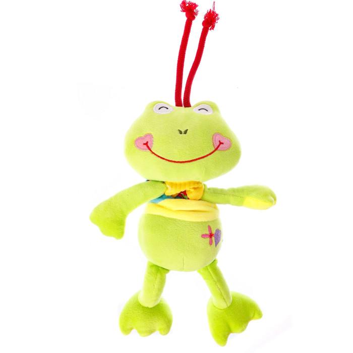 развивающие игрушки Развивающие игрушки Forest kids Лягушка Музыкальная
