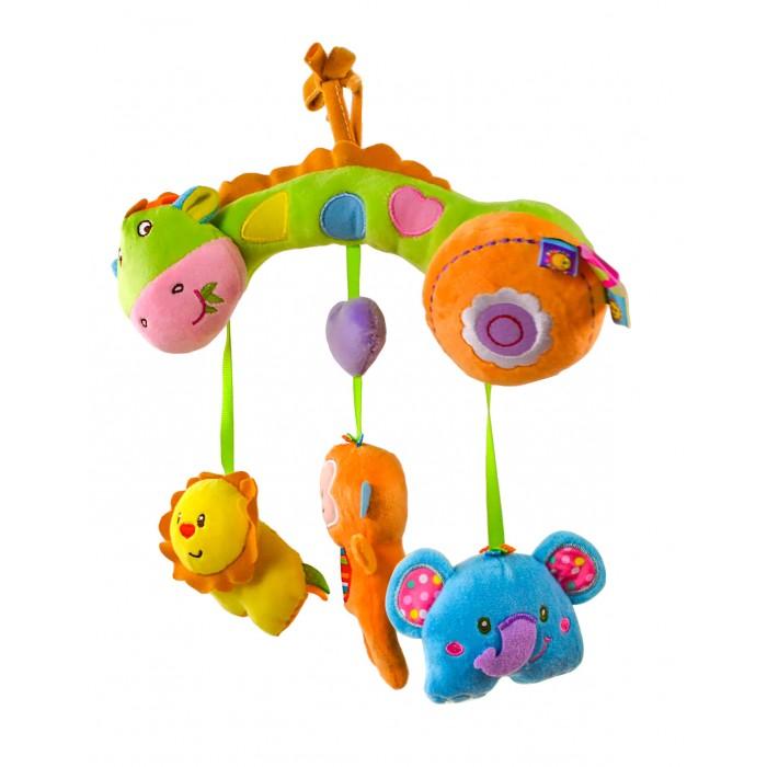 подвесные игрушки Подвесные игрушки Forest kids В Африке