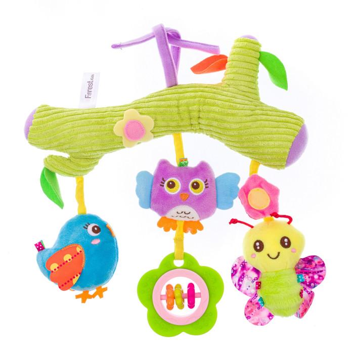 подвесные игрушки Подвесные игрушки Forest kids В лесу PI0031