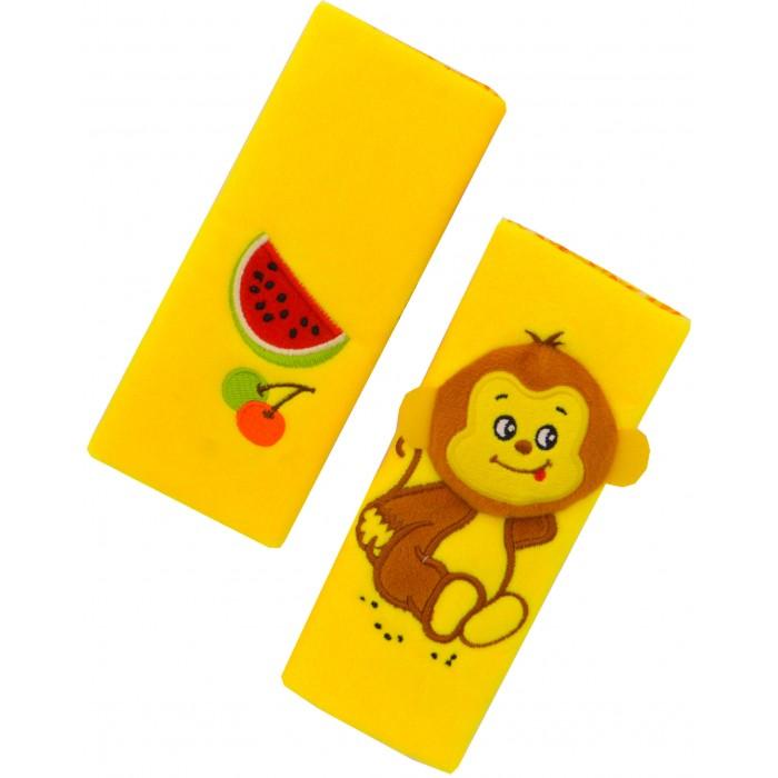 Купить Forest Накладка на ремень безопасности Обезьяна в интернет магазине. Цены, фото, описания, характеристики, отзывы, обзоры