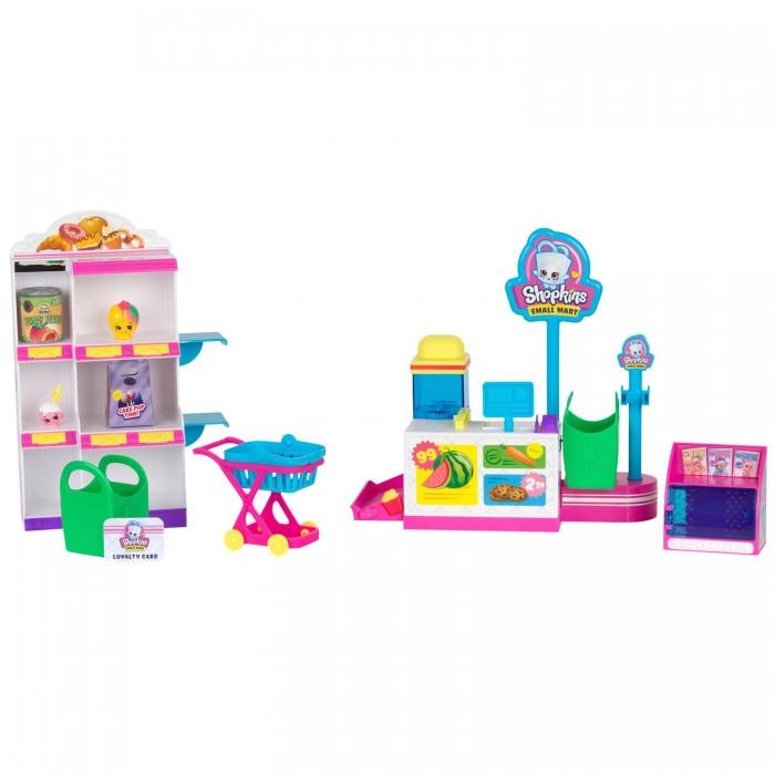 Купить Ролевые игры, Shopkins Игровой набор Минимаркет