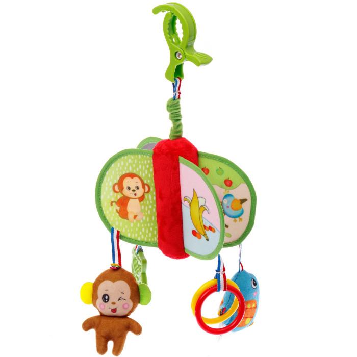 подвесные игрушки Подвесные игрушки Forest kids Лесные жители