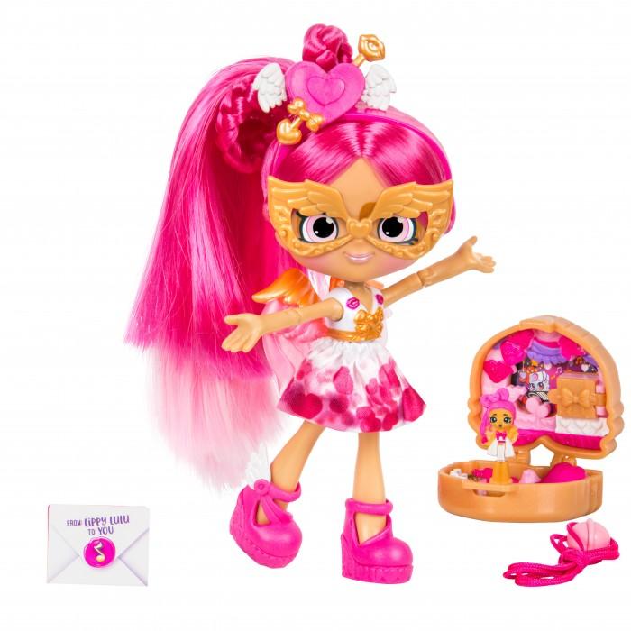 Купить Куклы и одежда для кукол, Lil' Secrets Кукла Shoppies - Липпи Лулу