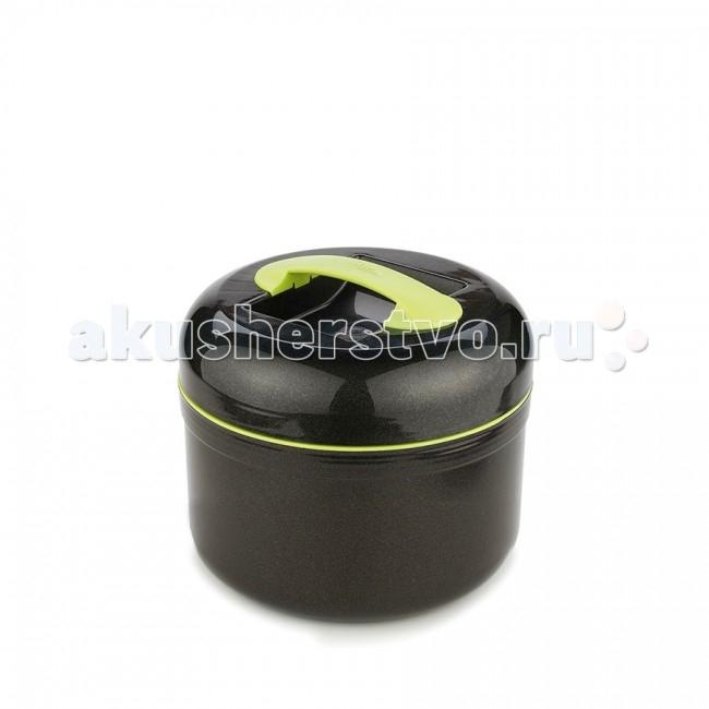 Аксессуары для кормления , Термосы Valira ланчбокс Pro-Term 2.5 л арт: 66445 -  Термосы