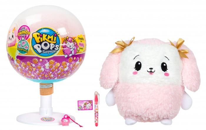 Купить Игровые наборы, Pikmi Pops Мега-набор Пудель