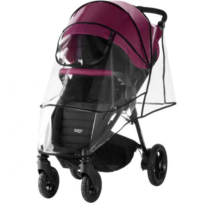 Купить Дождевики, Дождевик Britax Roemer для детской коляски B-Motion 4 Plus