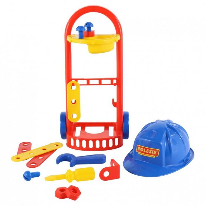 Ролевые игры Palau Набор Механик (14 элементов) palau toys доктор 9 9 элементов