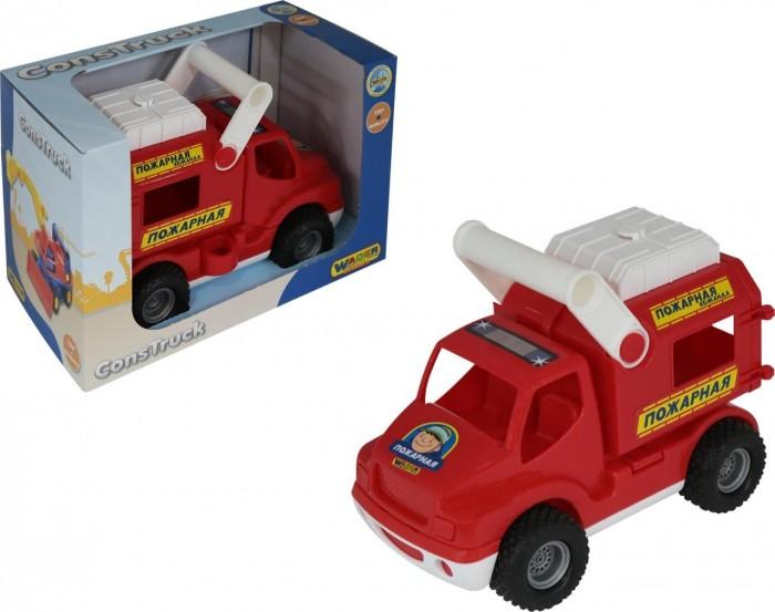Картинка для Wader КонсТрак автомобиль Пожарная команда