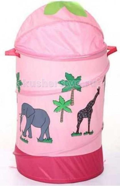 Ящики для игрушек Bony Корзина для игрушек Африка к в бабаев что такое африка