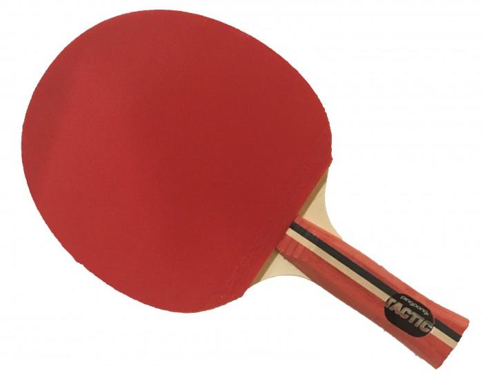Спортивный инвентарь Ping-Pong Ракетка для настольного тенниса Tactic