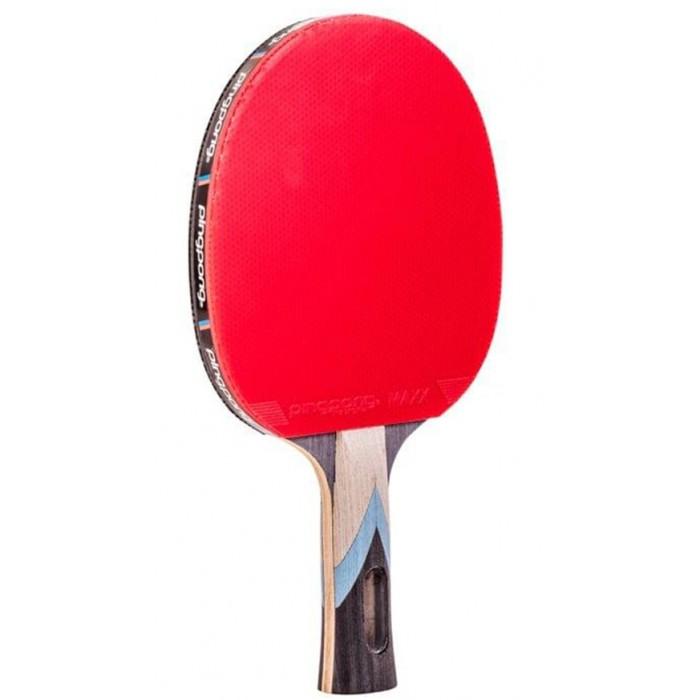 Ping-Pong Профессиональная ракетка для настольного тенниса Vortex