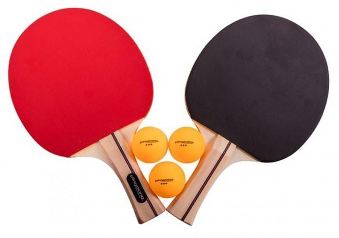 Ping-Pong Набор ракеток и мячей для 2-х игроков Performance