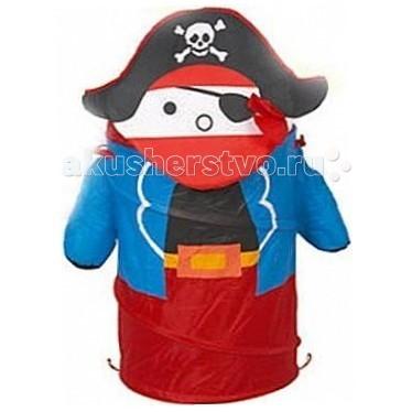 Ящики для игрушек Bony Корзина для игрушек Пират