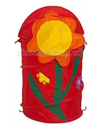 Ящики для игрушек Bony Корзина для игрушек Цветок