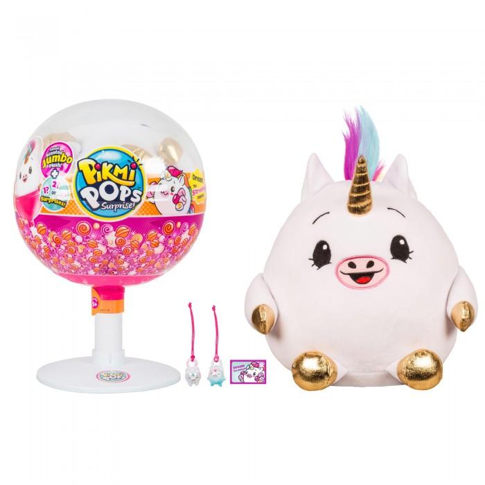 Купить Игровые наборы, Pikmi Pops Мега-набор Единорог Дрим