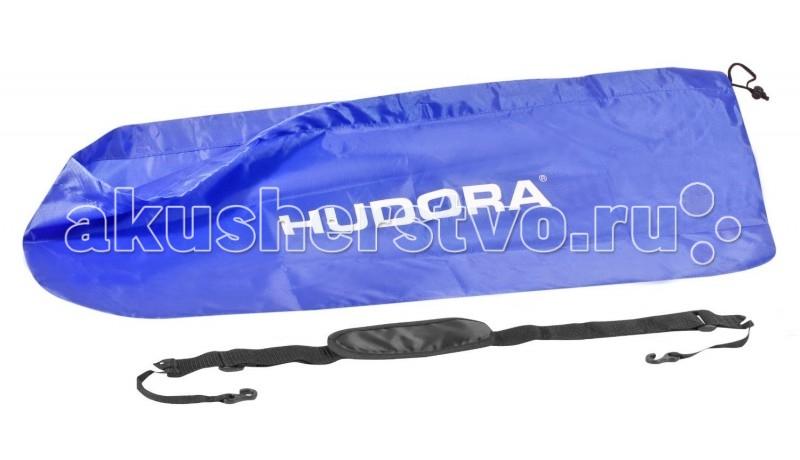 Аксессуары для велосипедов и самокатов Hudora Сумка для беговелов Laufrad-Schutzhulle
