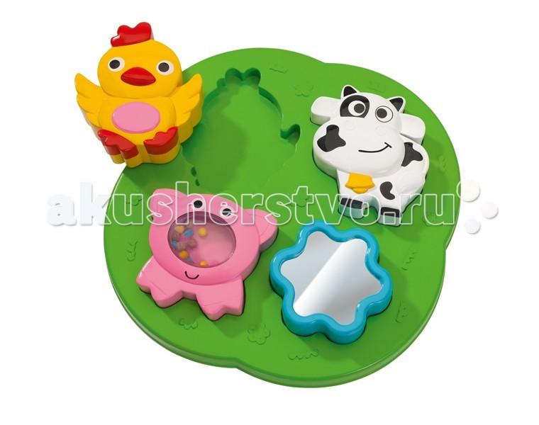 Сортеры Simba ABC Домашние животные