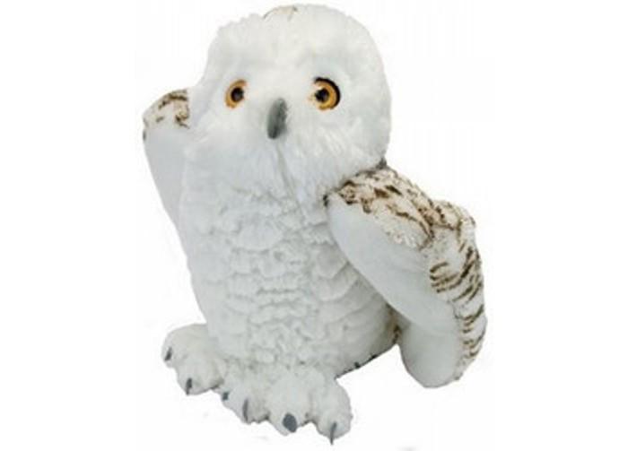 Купить Мягкие игрушки, Мягкая игрушка Wild Republic Сова полярная 30 см
