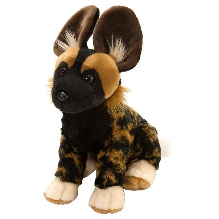 Купить Мягкие игрушки, Мягкая игрушка Wild Republic Гиена 24 см