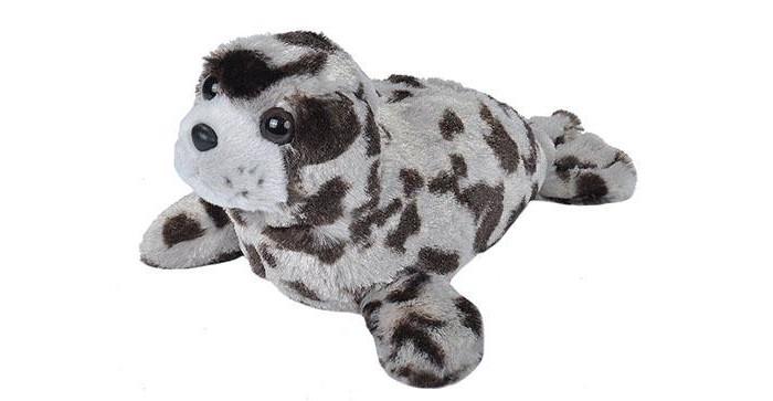 Картинка для Мягкие игрушки Wild Republic Тюлень 20 см
