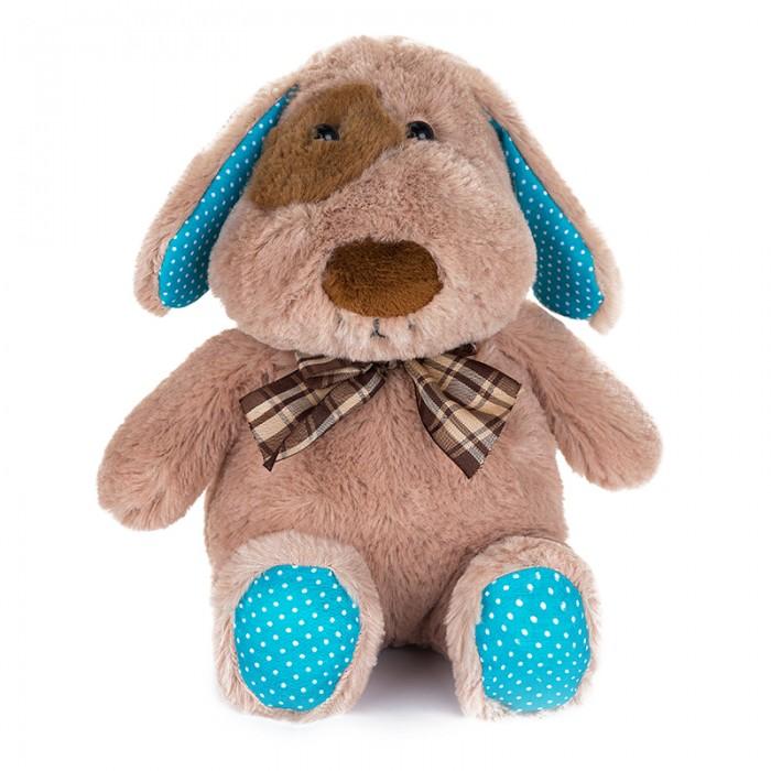 Мягкая игрушка Maxi Play Щенок Пятнышко 20 см