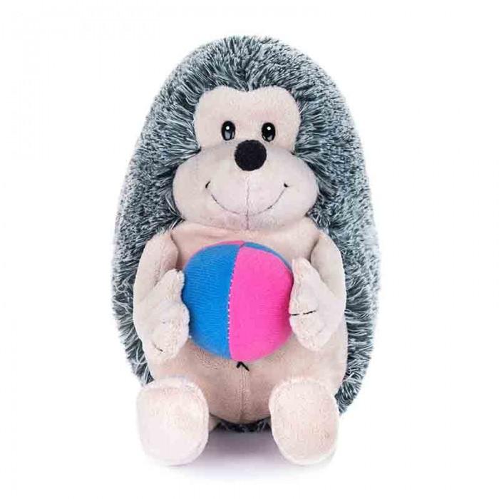 Мягкая игрушка Maxi Play Ежик с Мячиком 20 см