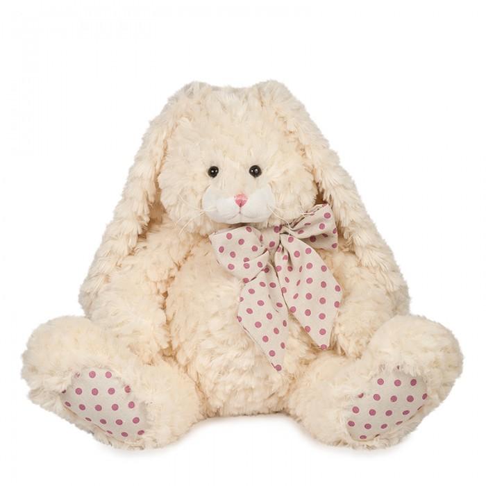 Купить Мягкие игрушки, Мягкая игрушка Maxitoys Зайка Мия 35 см