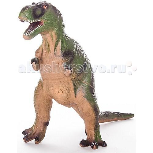 Игровые фигурки Megasaurs (HGL) Фигурка динозавра Дасплетозавр megasaurs hgl фигурка динозавра мегалозавр