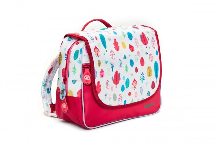 Купить Школьные рюкзаки, Lilliputiens Рюкзак дошкольный А5 Красная Шапочка