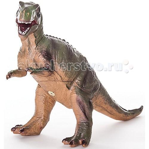 Игровые фигурки Megasaurs (HGL) Фигурка динозавра Мегалозавр игровые фигурки megasaurs hgl фигурка динозавра стегозавр