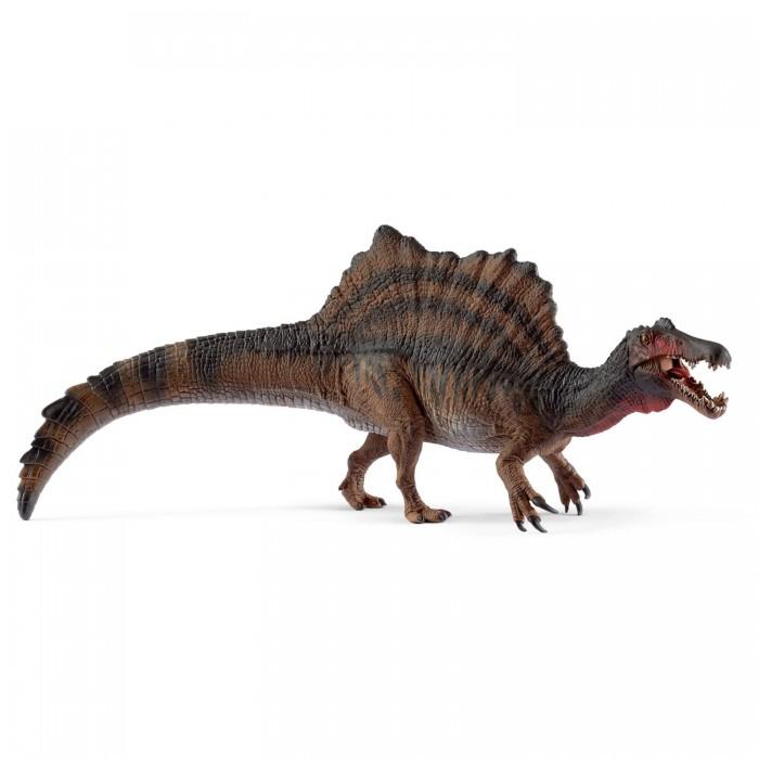 Купить Игровые фигурки, Schleich Игровая фигурка Спинозавр 15009
