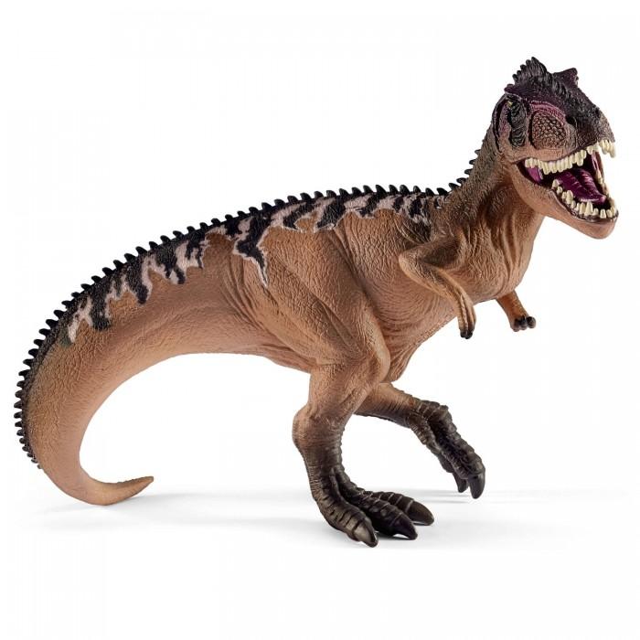 Купить Игровые фигурки, Schleich Игровая фигурка Гиганотозавр