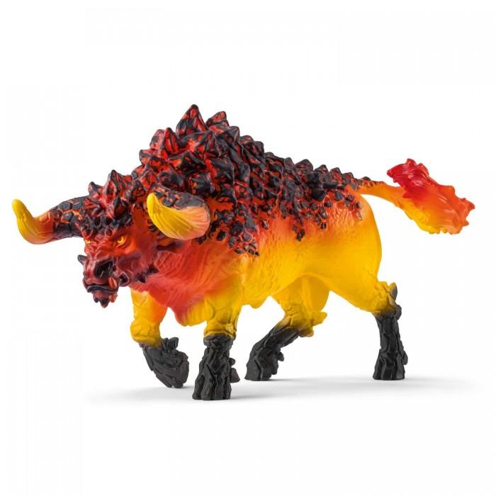 Купить Игровые фигурки, Schleich Игровая фигурка Огненный бык