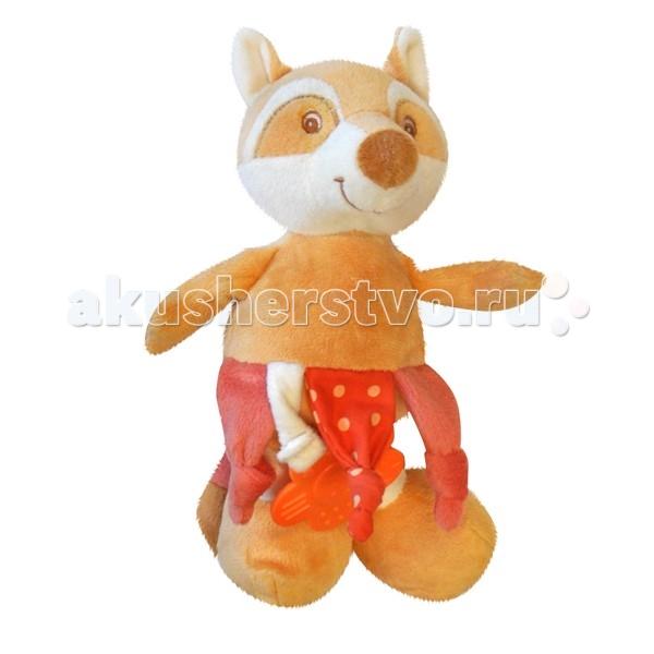 Развивающие игрушки BoboBaby Лисенок цена и фото