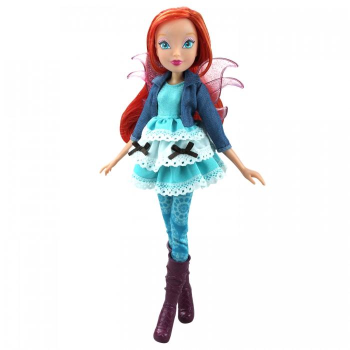 Феи Винкс (Winx Club) Кукла Гламурные подружки Блум