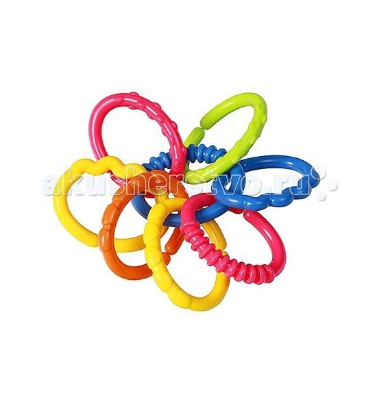 Прорезыватели BabyOno Волшебные кольца кольца кюз дельта 114454 d