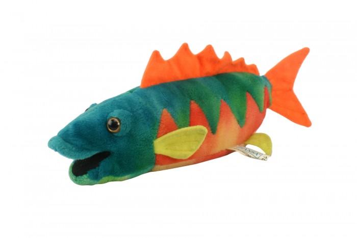 Картинка для Мягкая игрушка Hansa Рыба 28 см